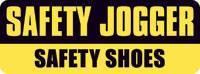 Спецобувь Safety Jogger